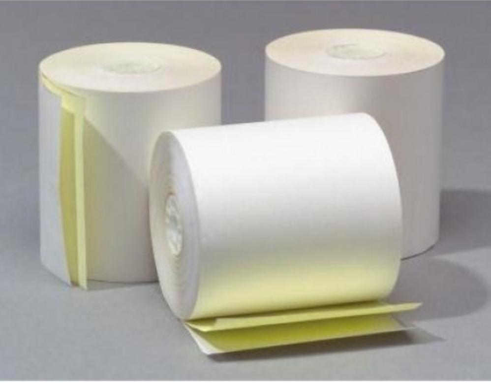 bobine papier 2